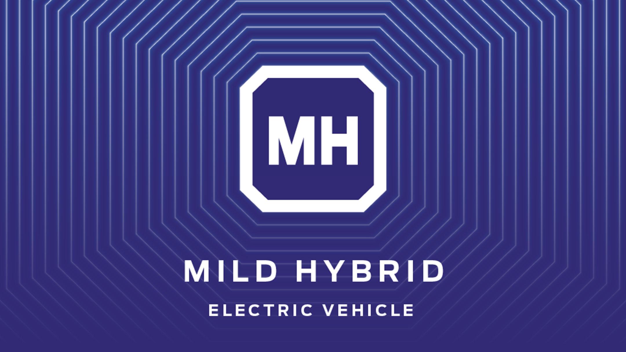 Ford Mild Hybrid