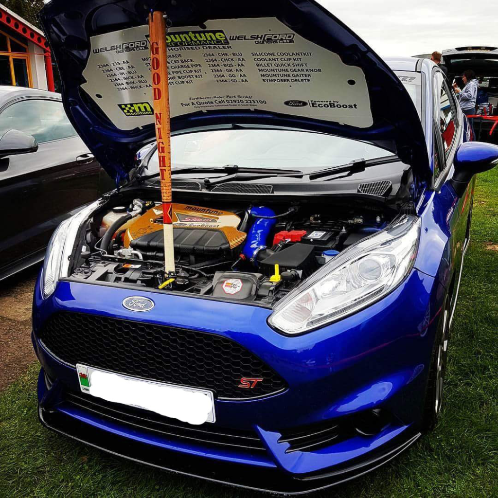 MP215 Ford Fiesta ST