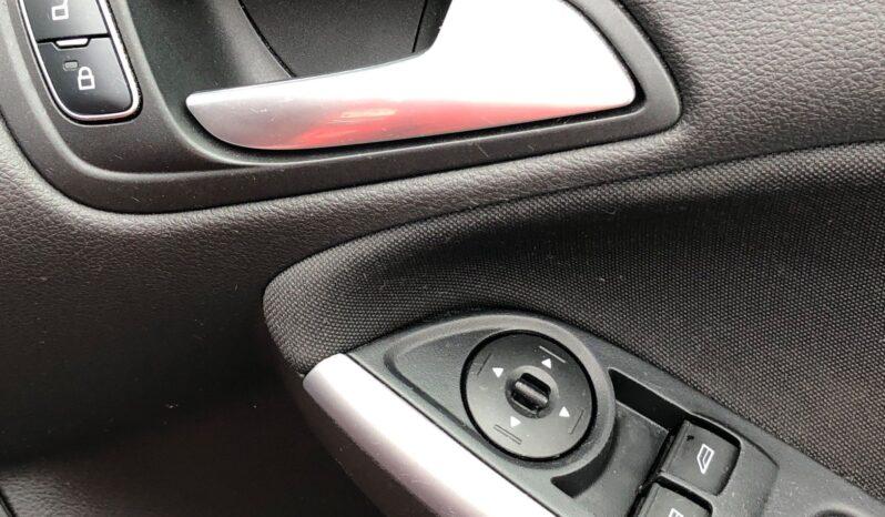 2018 Ford Focus EcoBoost Zetec Edition full