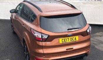 2017 Ford Kuga TDCi ST-Line X full