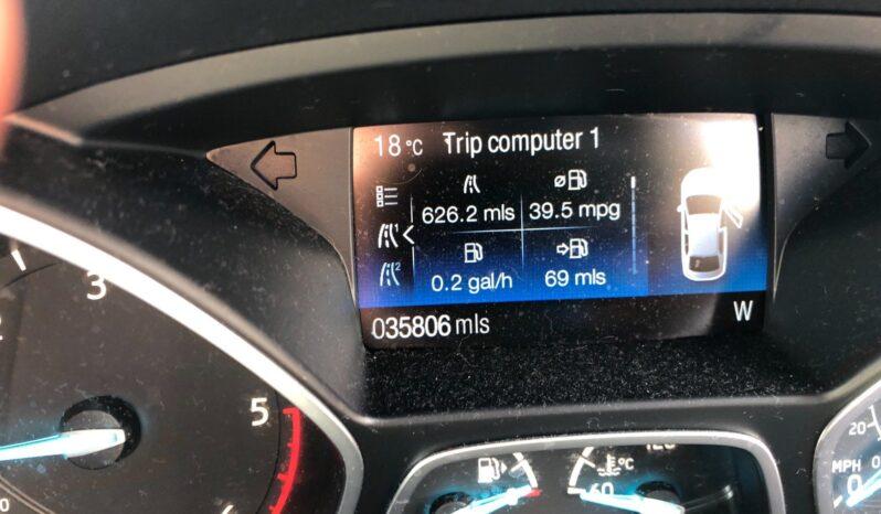 2017 Ford Kuga TDCi Titanium full