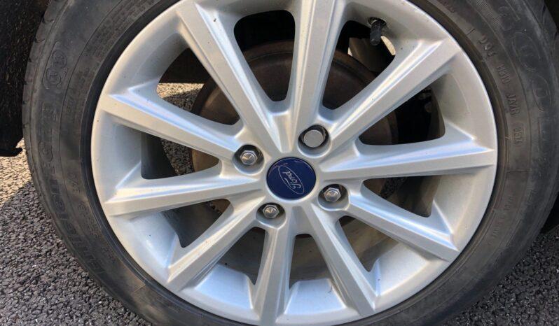 2016 Ford B Max TDCi Titanium full