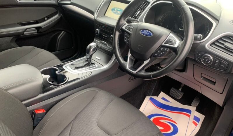 2016 Ford S Max 2.0 TDCi Titanium MPV 5dr Diesel Powershift (s/s) (150 ps) full
