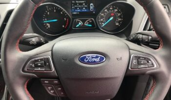 2018 Ford Kuga TDCi EcoBlue ST-Line full