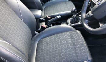 2018 Ford Fiesta EcoBoost Titanium X full