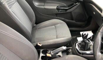 2014 Ford Fiesta Zetec full
