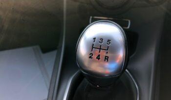 2016 Ford Fiesta ecoBoost ST-Line full
