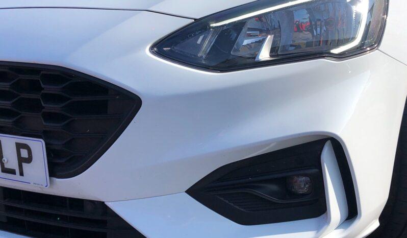 2018 Ford Focus ecoBoost ST-Line full