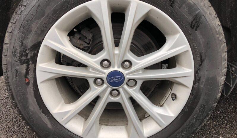 2018 Ford Kuga TDCi Titanium full