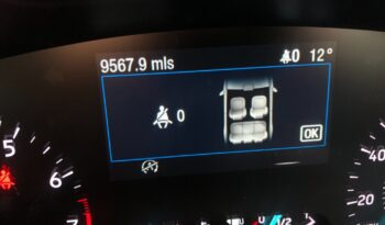 2019 Ford Focus ecoBoost ST-Line full