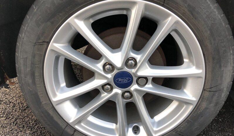 2016 Ford Focus ecoBoost Zetec full