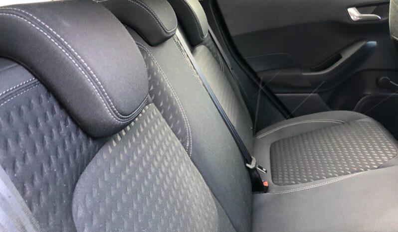 2016 Ford Ecosport Ti-VCT Titanium full