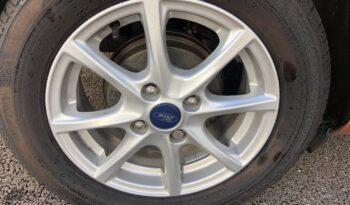 2018 Ford Fiesta Ti-VCT Zetec B&O full