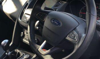 2018 Ford Focus ST-2 full