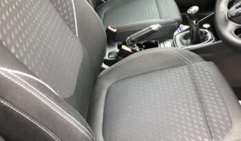 2019 Ford Fiesta Ti-VCT Zetec full