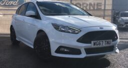 2018 Ford Focus ST-2