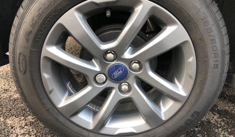 2019 Ford KA+ Ti-VCT Active full