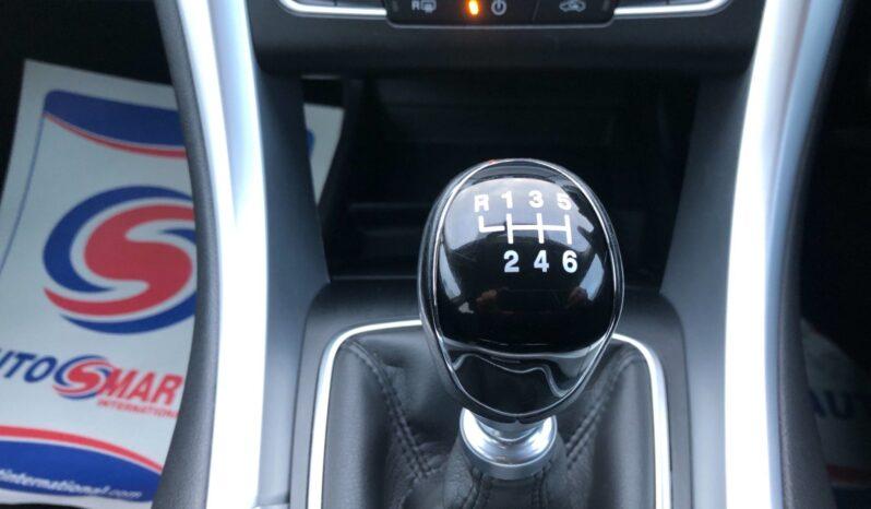 2017 Ford Mondeo TDCi Zetec full