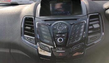 2016 Ford Fiesta ecoBOOST full