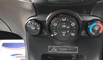 2017 Ford Fiesta ecoBoost ST-Line full