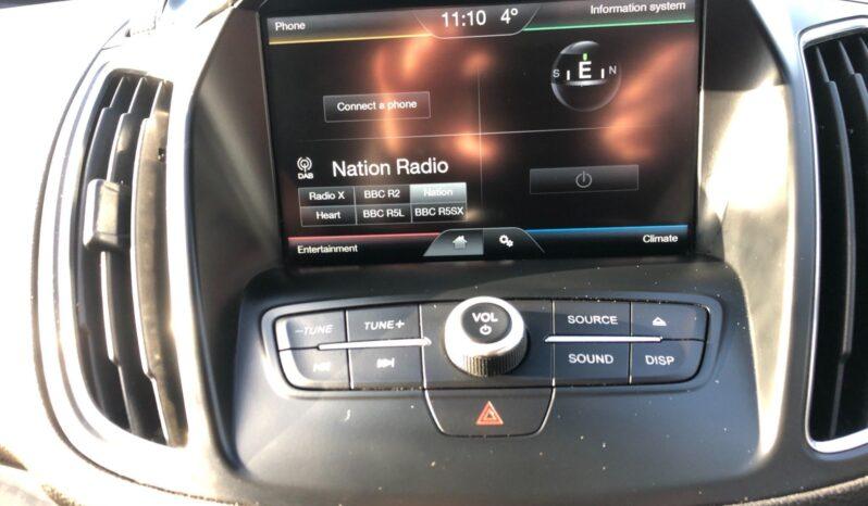 2015 Ford C Max EcoBoost Titanium full