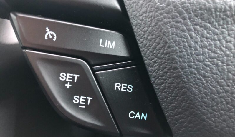 2017 Ford Focus EcoBoost Zetec Edition full