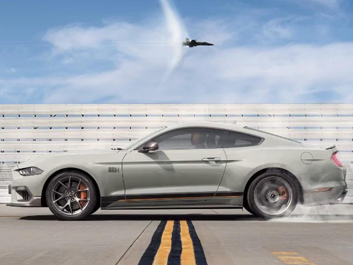 MustangMach1V