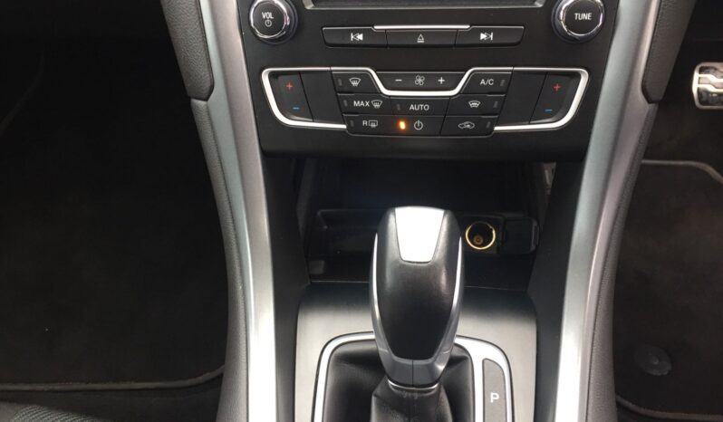 2017 Ford Mondeo TDCi ST-Line Powershift full
