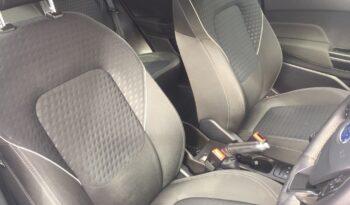 2017 Ford Fiesta EcoBoost Zetec full