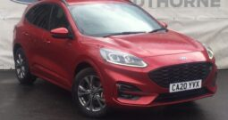 2020 Ford Kuga ST-Line First Edition CVT