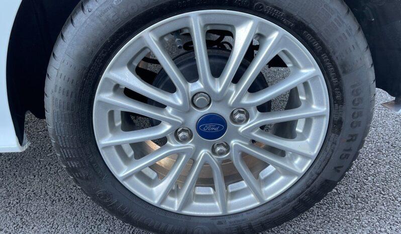 2019 Ford KA+ Ti-VCT Zetec full