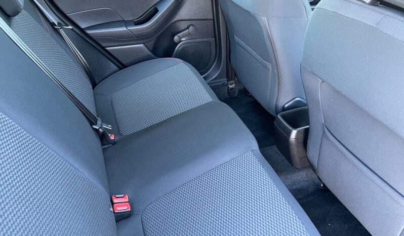 2019 Ford Fiesta EcoBoost GPF ST-Line full
