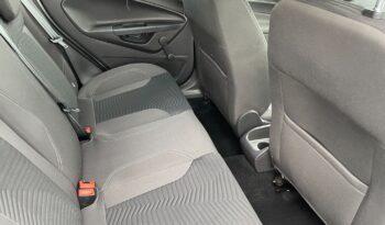 2015 Ford Fiesta Zetec Powershift full