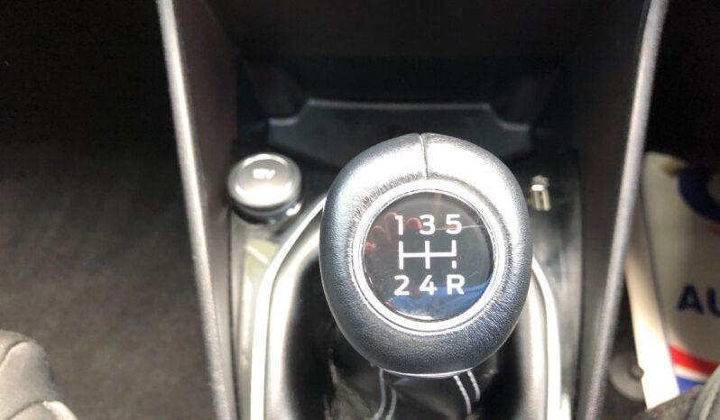 2017 Ford Fiesta Ti-VCT Zetec full