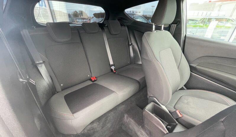 2018 Ford Fiesta EcoBoost ST-Line full