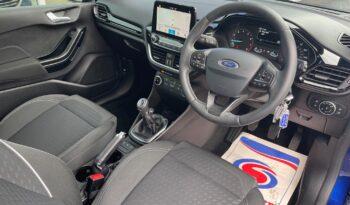 2018 Ford Fiesta Ti-VCT Zetec full