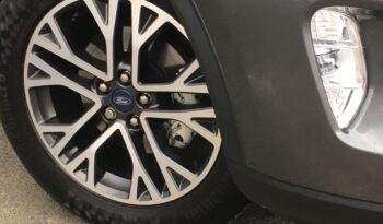 2020 Ford Kuga EcoBoost Titanium full