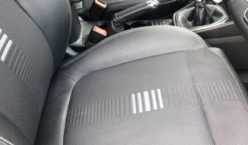 2019 Ford Fiesta ecoBoost ST-Line full