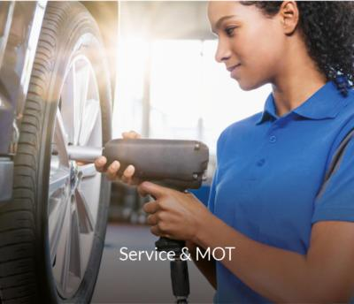 Transit Service and mot